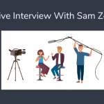 Exclusive Interview with Sam Zellner